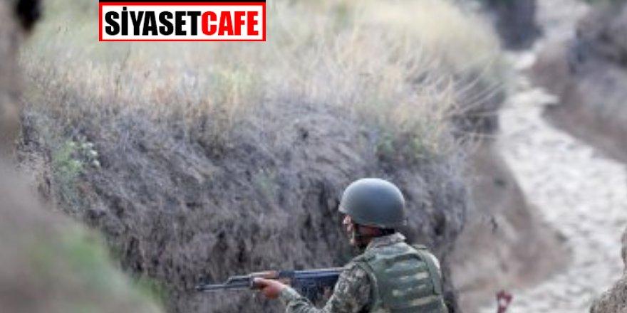 Son dakika: Ermenistan'dan Gence'ye yeni bir saldırı daha