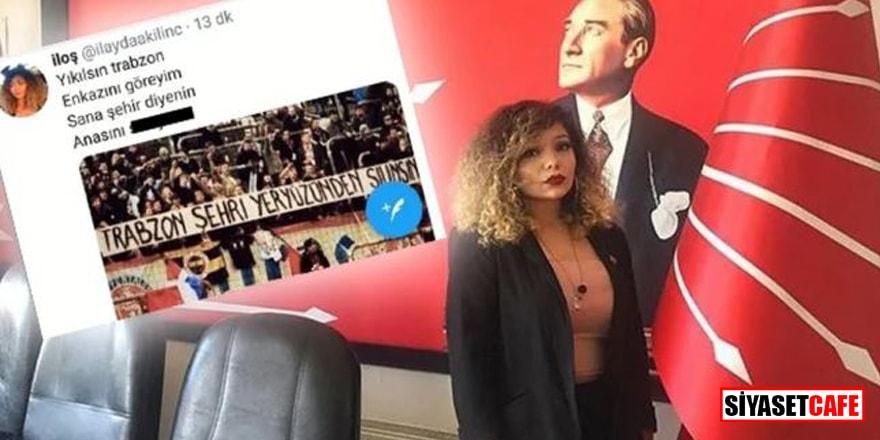 CHP'li başkan yardımcısının çirkin paylaşıma soruşturma açıldı