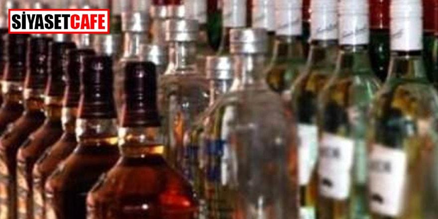 İzmir'de sahte içkiden ölenlerin sayısı 36 oldu
