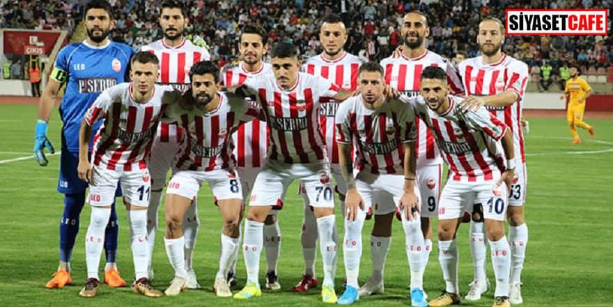Kahramanmaraşspor'dan şok haber! 14 futbolcu pozitif çıktı