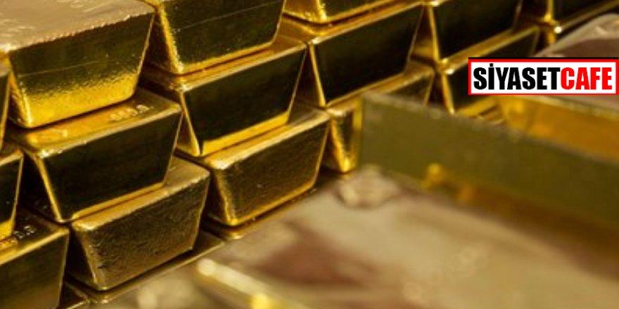 Altın yine rekor kırdı! Gram altın kaç para?