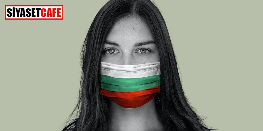 Bulgaristan'da rekor vaka sayısı