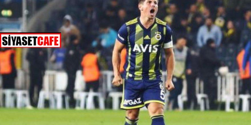 Emre Belözoğlu'ndan Trabzonspor'u kızdıracak sözler!