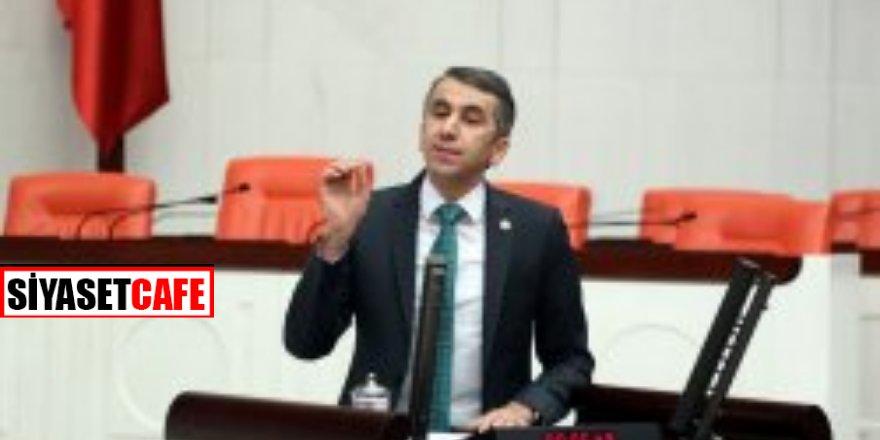 CHP milletvekiline koronavirüs teşhisi kondu