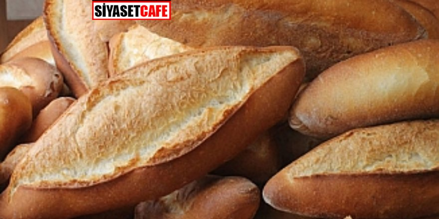 Ekmek fiyatları artıyor mu? İşte o açıklama