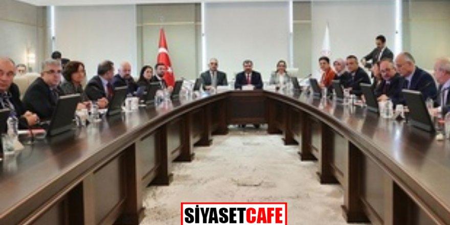 Artış korkuttu! İstanbul'da kurul toplandı...