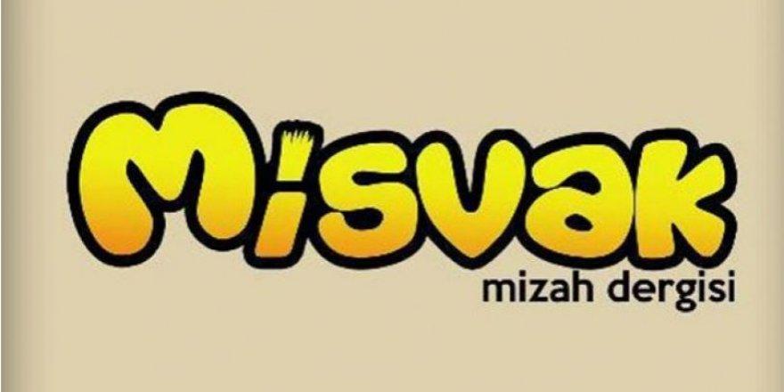 Misvak'ın 6 oklu şeytan tasviri karikatürüne CHP'lilerden sert tepki