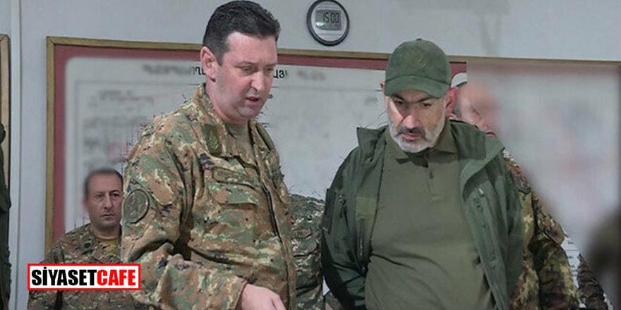 Azerbaycan Cumhurbaşkanı Yardımcısı duyurdu: 'Ermenistan'ın sözde Savunma Bakanı Celal Arutyunyan cehenneme gönderildi'