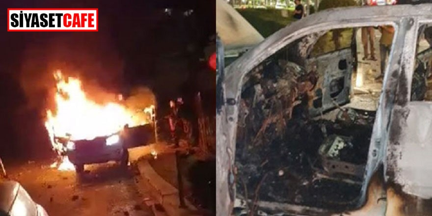 Güney Kıbrıs'ta protesto sesleri