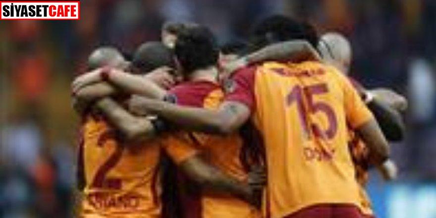 Galatasaray'a kötü haber! En az 2 hafta yok