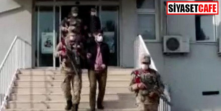 Eylem hazırlığındaki 5 terörist için özel operasyon