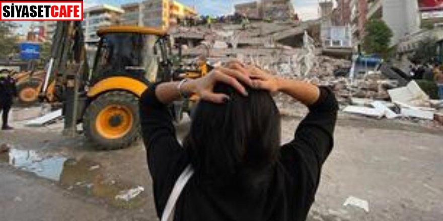 Depremden acı haber: Aynı aileden 3 kişi yaşamını yitirdi