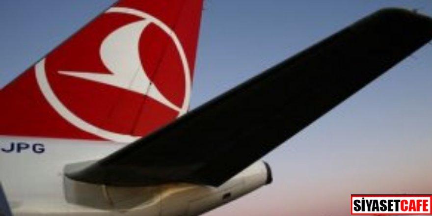 THY'den İzmir uçuşları için ücretsiz değişim hakkı