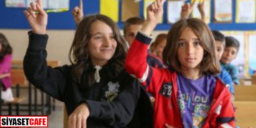 İzmir'de okullarla ilgili son gelişme!