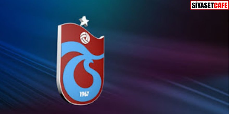 Trabzonspor'da sezon başı ayrılık şoku!