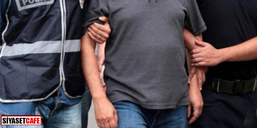 PKK/KCK operasyonu: Çok sayıda öğretmen gözaltında