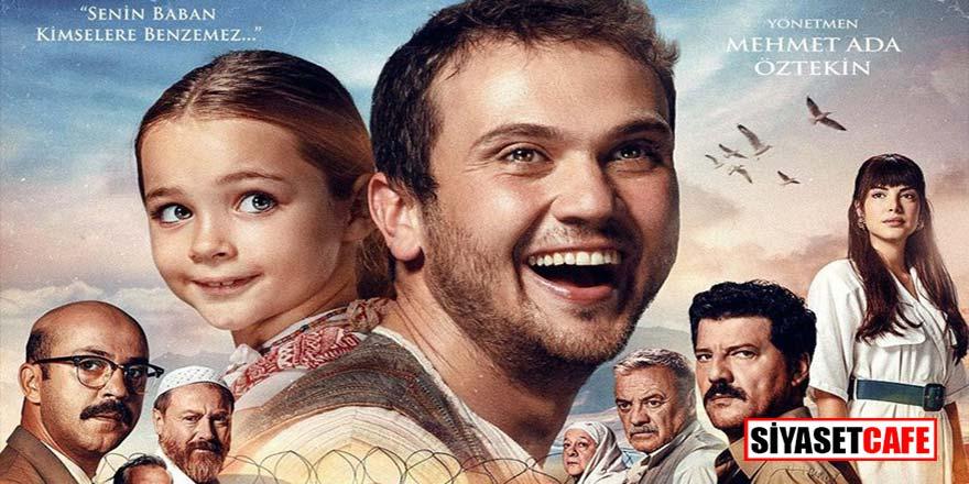 """Türkiye'nin Oscar adayı belli oldu: """"7. Koğuştaki Mucize"""""""
