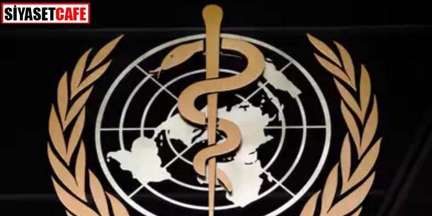 Sağlık Bakanı Koca önerdi, Dünya Sağlık Örgütü kabul etti, 2021 yılı Uluslararası  Sağlık Çalışanları yılı olacak