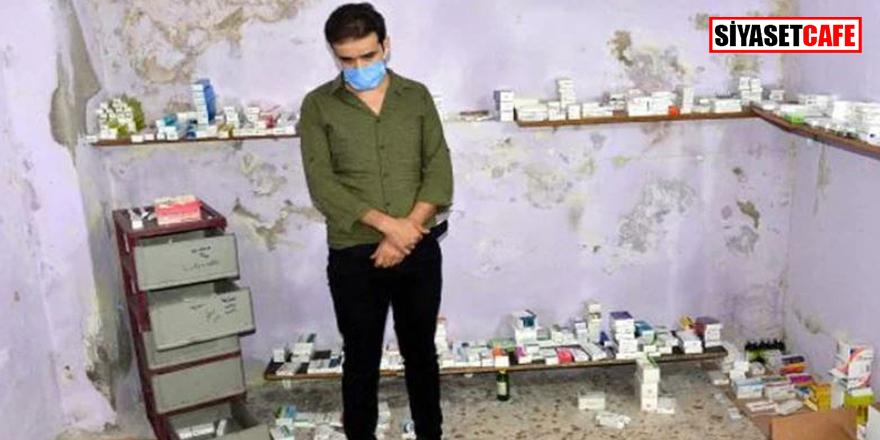Kaçak kliniklerde kürtaj ve botoks yapan Suriyeli 7 doktor gözaltına alındı