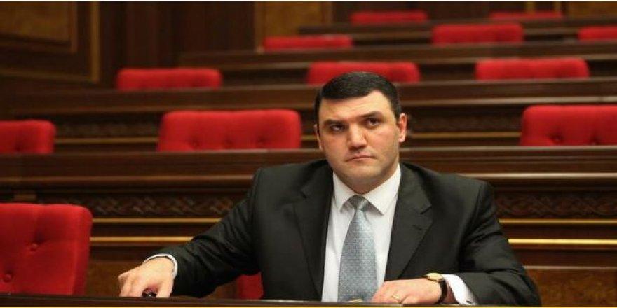 Ermenistan Azerbaycan'a 50 milyar dolar tazminat ödeyecek