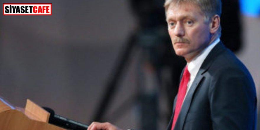 Karabağ'da yanlışlıkla düşürülen Rus helikopteriyle ilgili açıklama