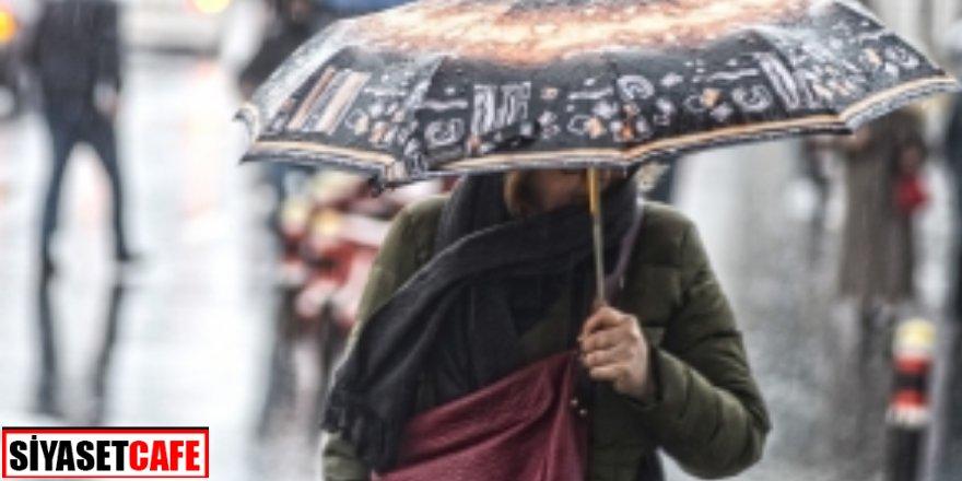 İstanbullular dikkat! Yarın hava 10 derece birden düşecek