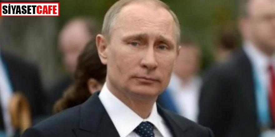 Putin: Uluslararası hukuka göre Karabağ Azerbaycan'ındır