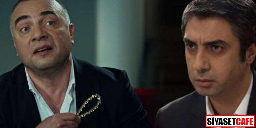 Oktay Kaynarca'dan flaş 'Polat Alemdar' cevabı