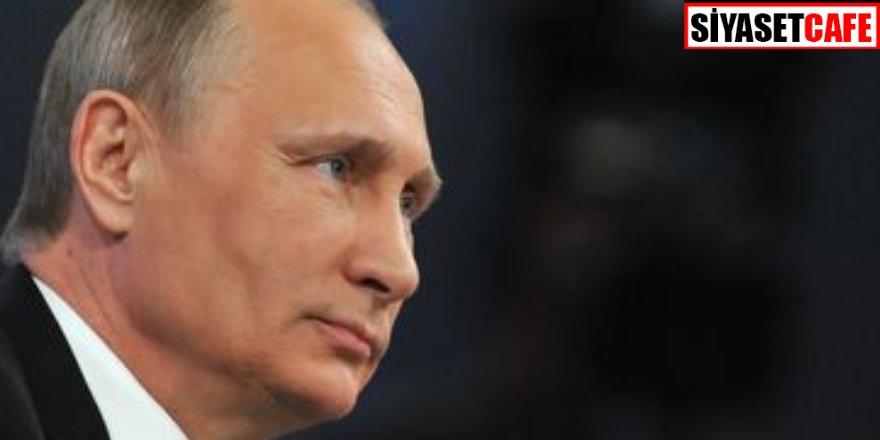 Putin'den Türk askeri ile ilgili skandal açıklama