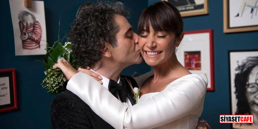 Şarkıcı Sıla ve Hazer Amani çifti tek celsede boşandı