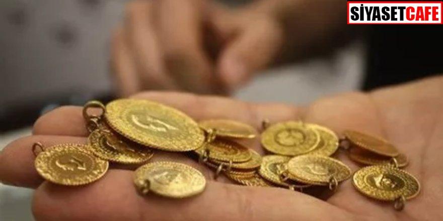 Faiz sonrası altın fiyatları: Gram, çeyrek ve Cumhuriyet altını son durum