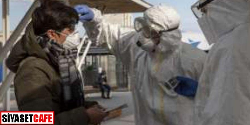 İl Sağlık müdürü: Zorunlu olmadıkça hastanelere başvurmayın