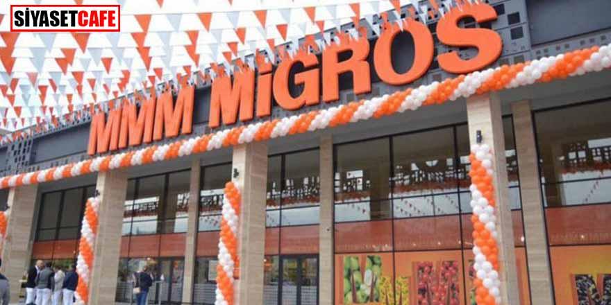Migros'un sağlık satışına doktorlardan tepki