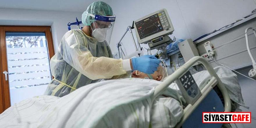 Koronalı hastaları 'Acı çekmesin' diye öldüren doktor tutuklandı