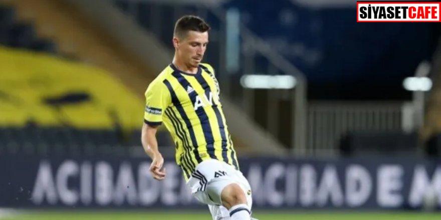 Fenerbahçe'nin yeni transferinin golü sosyal medyayı salladı