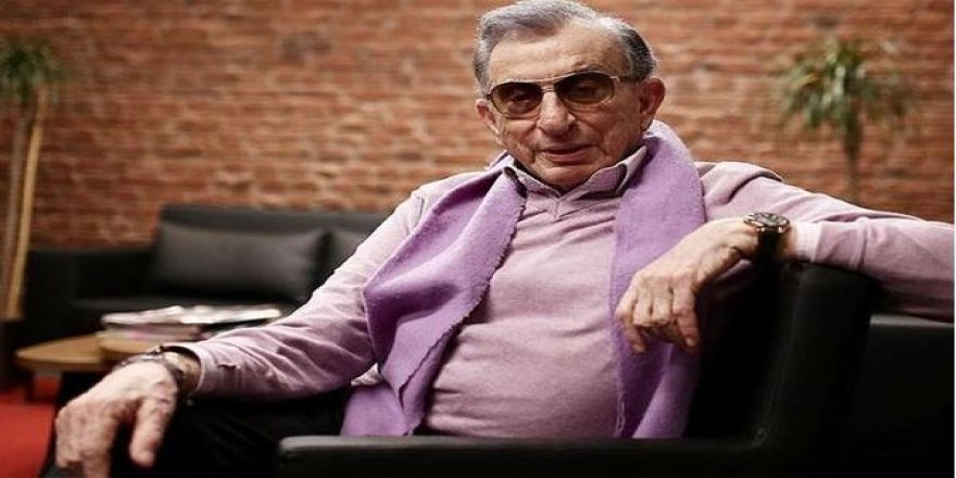 Ünlü tiyatrocu Haldun Dormen'den kötü haber