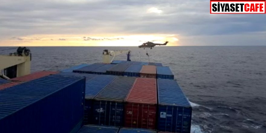 İtiraf ettiler: Türkiye'den yanıt gelmeden gemiye çıktık