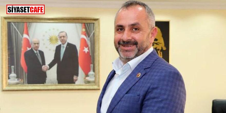 Isparta'da MHP'li Başkanın evine silahlı saldırı!