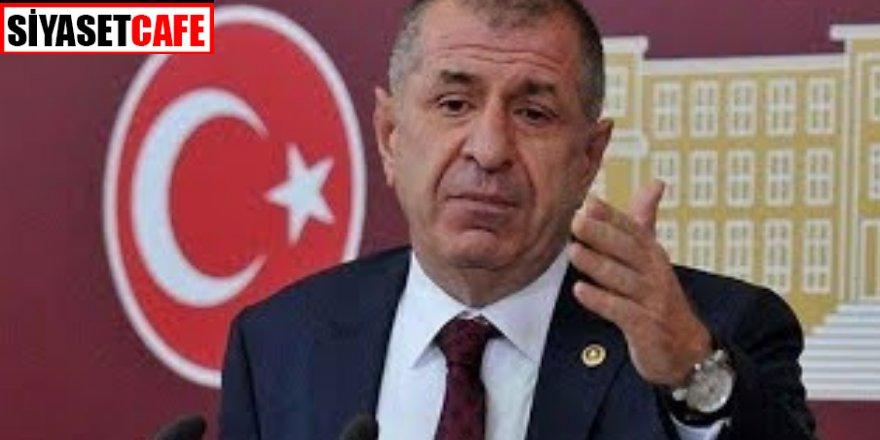 Ümit Özdağ'ım Arınç'ın istifasına yaptığı yorum çok konuşuldu