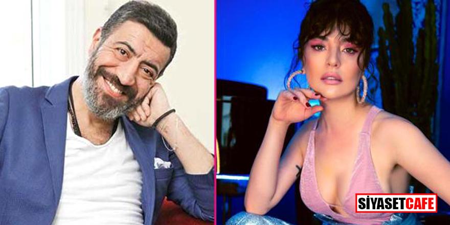 Gonca Vuslateri, Hakan Altun ile aşk iddialarını doğruladı
