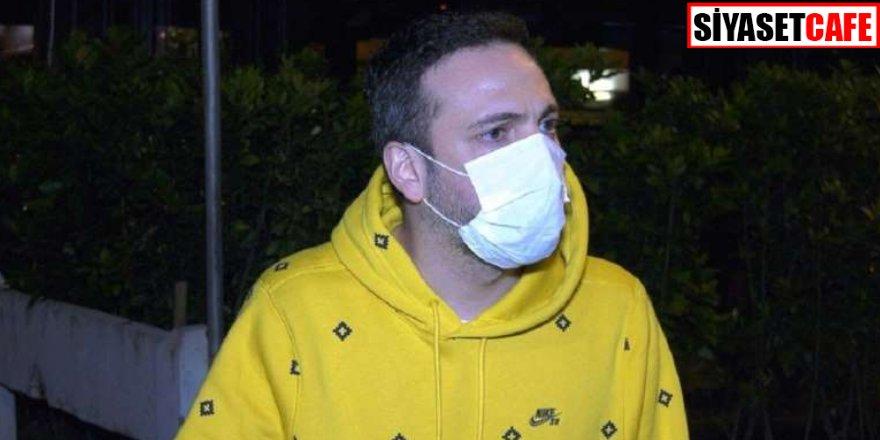 3 Adam'dan Oğuzhan Koç da koronavirüse yakalandı