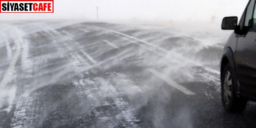 Aman dikkat! Meteoroloji'den buzlanma ve don uyarısı