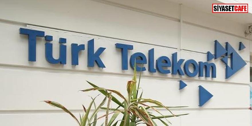 Türk Telekom 3 ilde  internet kesintisi olacağını duyurdu