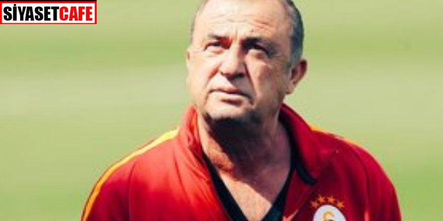 Fatih Terim Fenerbahçe'nin eski futbolcusunu istiyor