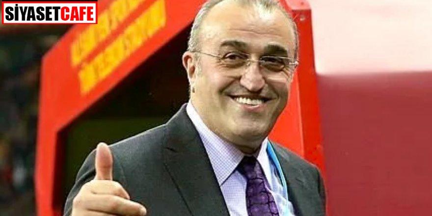 Abdurrahim Albayrak: 15 milyon Euro veren Diagne'yi alır