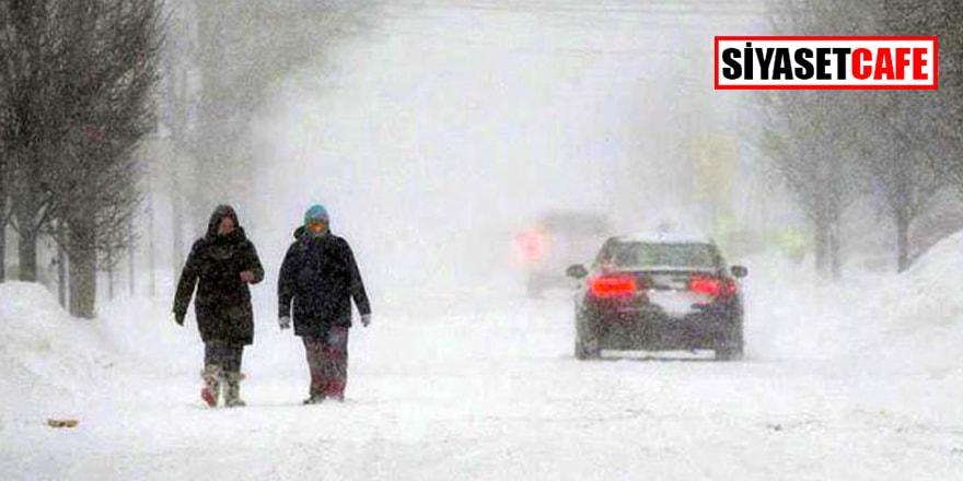 Meteoroloji yine uyardı: Yurt genelinde sıcaklıklar düşecek