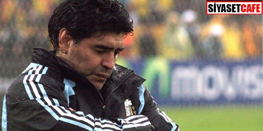 Maradona'nın ölümü ihmal mi? Evi ve muayenehanesi arandı