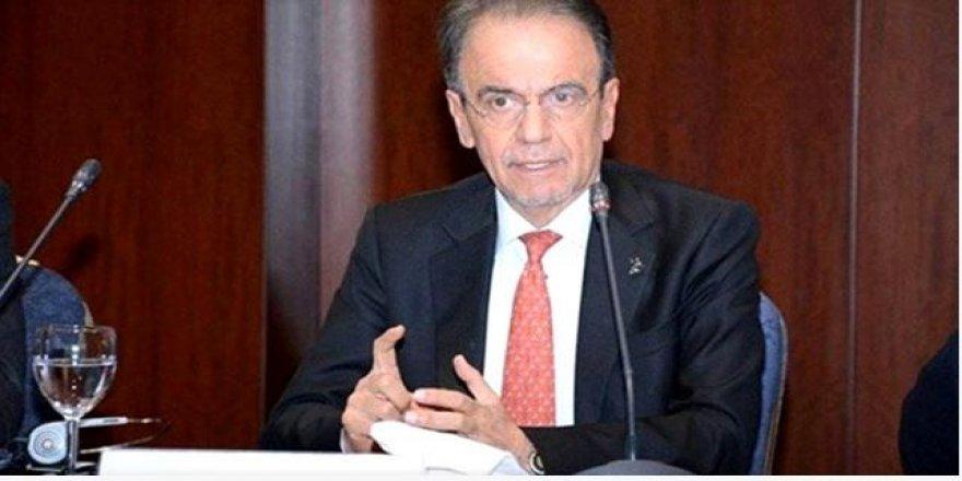 Prof.Dr. Mehmet Ceyhan: Ülkede bir kaç milyon virüslü insan var