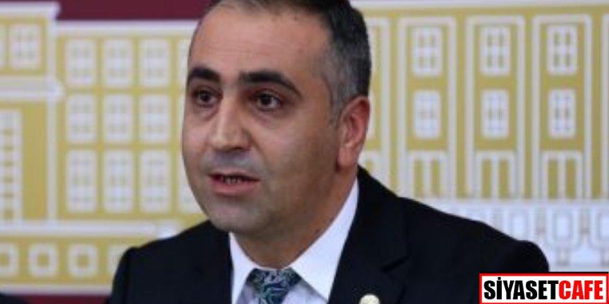 MHP'li milletvekili korona virüse yakalandı