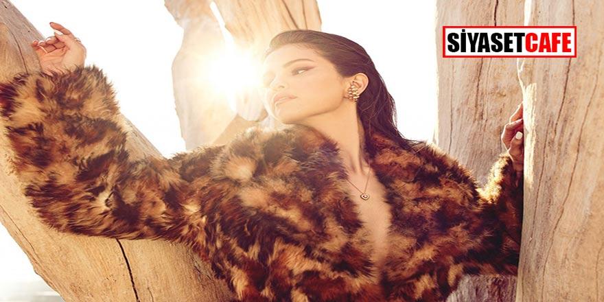 Selena Gomez'in hayranları bu pozlara çıldıracak!